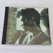Chris Isaak - Self Titled (CD, 2007 Warner Brothers)
