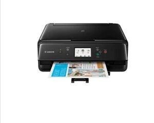 Canon PIXMA TS6150 3-in-1 Printer
