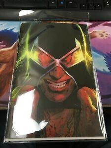 JOKER #2 SANTA PRISCA VARIANT DC COMICS!