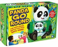 Panda Go Round Child Educational Toys Learning matching skills game  3+ yr old