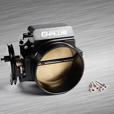 Throttle Body 92mm GM Gen III Ls1 Ls2 Ls6 Ls3 Ls Ls7 Sx Ls 4  Cnc Bolt Cable