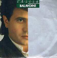 L'aziza - Daniel Balavoine  (45 tours)