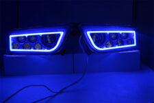 POLARIS RZR XP 1000 & TURBO -VELOCITY BLUE ANGEL EYE RZR 900 LED HEADLIGHTS KIT
