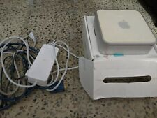 Apple Mac mini A1176 Desktop - MB138LL/A (August, 2007)