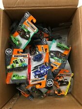New ListingMatchbox Cars - Metal Parts Cars Varies for kids age 3+ 50Pcs