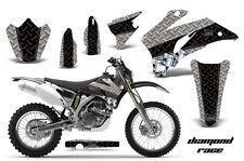 Yamaha Graphic Kit AMR Racing Bike Decal WR250/450 Decal MX Parts 07-11 DMNRACE