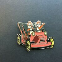 WDW 35 Magical Years Mystery Mr. Toad's Wild Ride Chip 'n Dale Disney Pin 50687