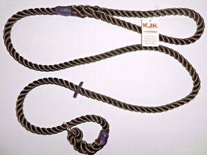 Rope Slip Leads ~ Best Quality, Dog Lead, Gun Dog,