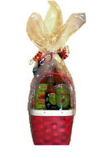 Hot Mamas® Direct Import Hot Sauce Gift Baskets - Mild
