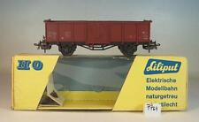 Liliput H0 offener Güterwagen 2-achsig der SNCF Ersatz-OVP #7764
