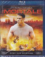 Blu-ray **PRESA MORTALE** con John Cena nuovo 2007