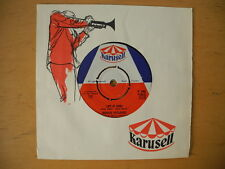 "BRIAN HYLAND Let It Die / Let Me Belong To You 45 7"" 1961 Sweden Near Mint"