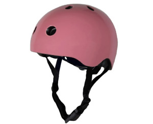 CoConut Helmet - Extra Small - Trybike Vintage Pink Colour