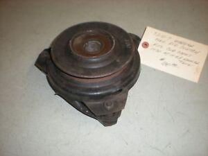 Warner Electric PTO Clutch 5210-9 for Cub Cadet 1430 with 14hp Kohler Twin