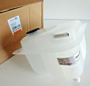 Engine Coolant Recovery Tank-Coolant Recovery Tank Behr Hella Service 376755011