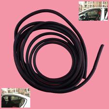 5M B-Typ Gummidichtung Türdichtung Autotür Kantenschutz Streifen Selbstklebend