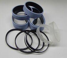 Sure-Feed, Inc Belt Kit for SE1200IJ and 1800IJ Feeder, Smooth, Separator Belts