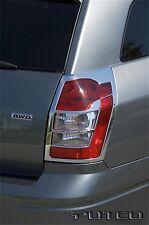 Putco 402811 Tail Light Covers fit Dodge Magnum 04-07