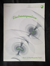 ELECTROMAGNETISM OPEN UNIVERSITY BLOCK 3 THE MAGNETIC FIELD 1980