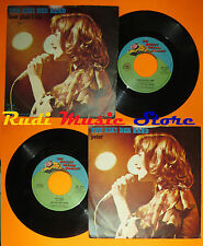 LP 45 7'' THE KIKI DEE BAND How glad i am Peter 1975 italy ROCKET cd mc dvd (*)