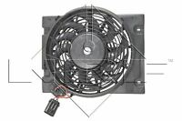ENGINE RADIATOR FAN NRF OE QUALITY REPLACEMENT 47010