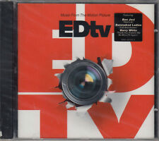 OST EDtv - Music From The Motion Picture:UB40,BON JOVI,JAMES BROWN,BARRY WHITE
