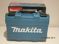 Makita-XPH102-18V-LXT-LiIon-1/2-in-Hammer-Driver-Drill-KIT-F/SHIP-EMPTY CASE&BOX