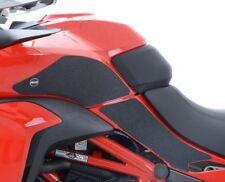 Ducati Multistrada 1200S 2016 R&G Racing Tank Traction Grip Pad EZRG217BL Black