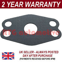 FORD MAVERICK MULTI FIT EGR VALVE BLANKING PLATE 1.5MM STAINLESS HC