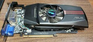 ASUS Video Card Original GTX 650 1GB 128Bit GDDR5 Graphics Cards for nVIDIA Used