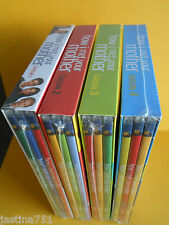 12 DVD HOW I MET YOUR MOTHER SOUS BLISTER Saison 4 Saison 3 Saison 2 Saison 1