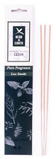 Bamboo Incense Sticks | Herb & Earth | CEDAR | by Nippon Kodo