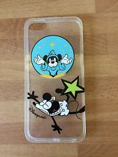 Mickey Mouse  Silicone Gel Case For iPhone 5/5s Or SE. Xmas