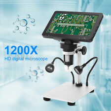 USB 1200X Digital Mikroskop 7