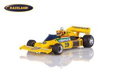 Copersucar FD04 Cosworth F1 Fittipaldi GP Brasilien 1977 I. Hoffmann, Spark 1:43