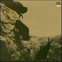 U2 One CD NEW