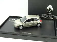 Norev 1/43 - Renault Megane Coupé 2003