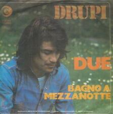 """7"""" Drupi/Due (D)"""