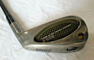 Yamaha EOS Z 6 Iron Graphite Shaft Golf Club