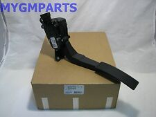 CHEVY HHR GAS PEDAL WITH SENSOR ACCELERATOR PEDAL NEW OEM GM  20757615