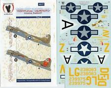 EAGLE STRIKE PRODUCTIONS 48157 - DECALS 1/48 ACTHUNG, VERMOTS Pt. 2 NUOVO
