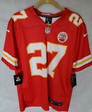 Discount Nike Kansas City Chiefs NFL Jerseys for sale | eBay  for sale
