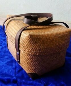 Handmade Krajood bagTravel Fashion Local products From Thailand