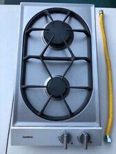 New listing Gaggenau Vario 200 Series 12� Gas Drop In Cooktop #Vg232232Ca see pics.