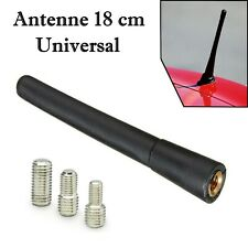 Universal 18 cm Dach Autoantenne AM FM GPS mit 3 Adapter - Ford Mondeo, Transit