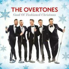 Good Ol' Fashioned Christmas - The Overtones [CD]