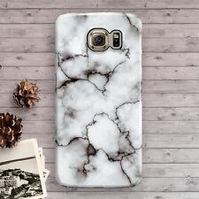 Marble White Granite Gray Galaxy S7 S3 S4 S5 S6 S6 Edge,S6 Edge+ S7 edge Case