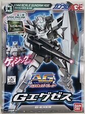 1/144 Bandai Scale Gundam AGE Model Kit