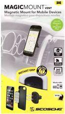 Soportes Scosche para teléfonos móviles y PDAs