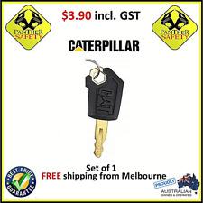 Caterpillar 5P8500 (Set of 1-10) Excavator CAT Keys